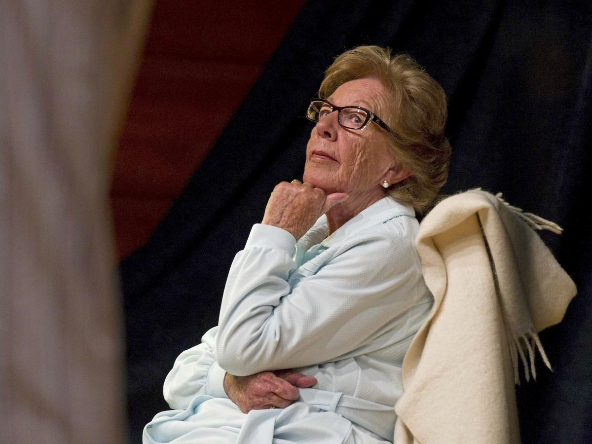 Fallece la abuela paterna de la reina Letizia de España
