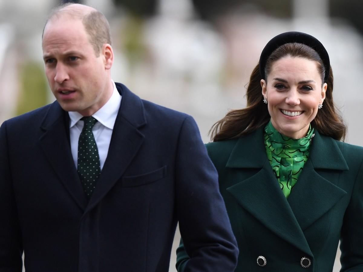 Los duques de Cambridge reflexionan sobre el impacto del aislamiento para salud mental