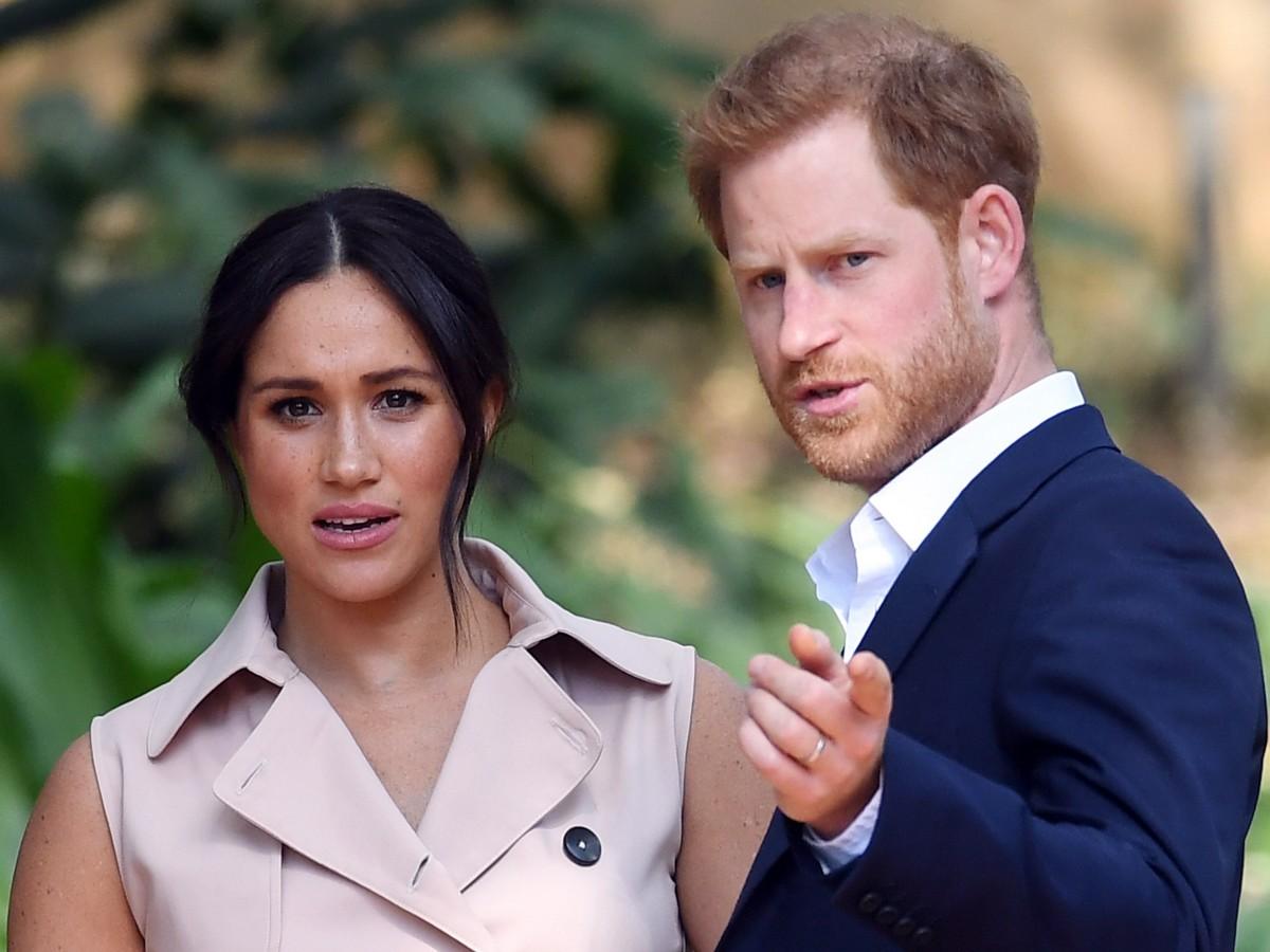 Conoce más detalles de la nueva casa de Meghan y Harry