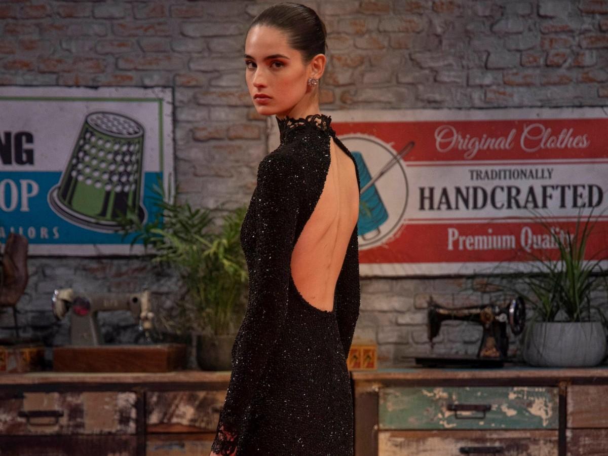 El COVID-19 impone un detente a las carreras de las supermodelos españolas