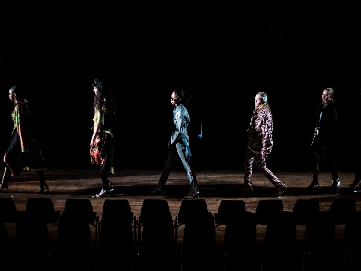 Arranca la Semana de la Moda en París