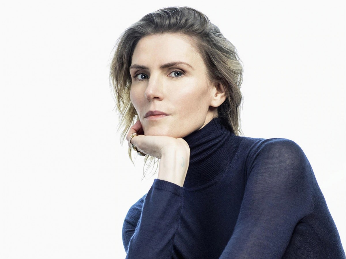 La diseñadora uruguaya Gabriela Hearst será directora creativa de la marca de lujo Chloé