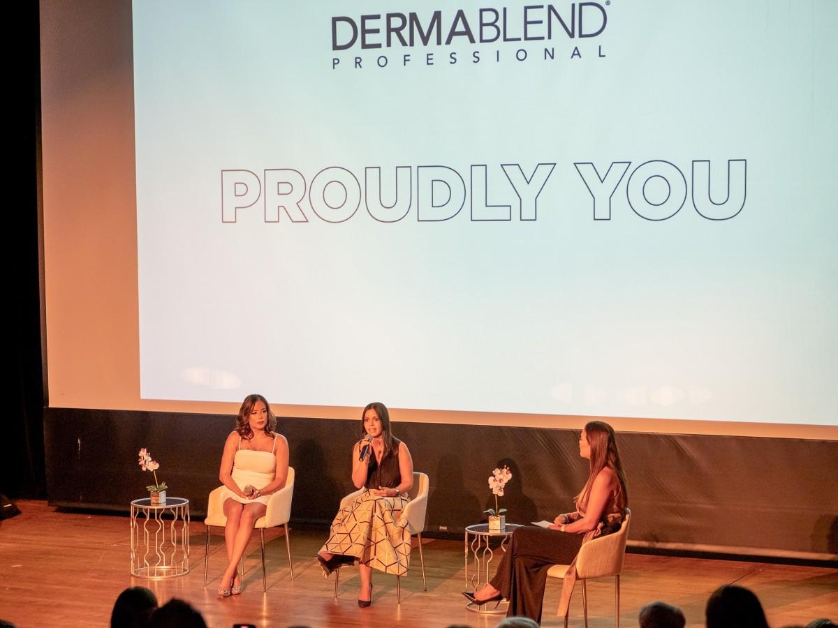 Dermablend presenta campaña que celebra la diversidad y el amor propio