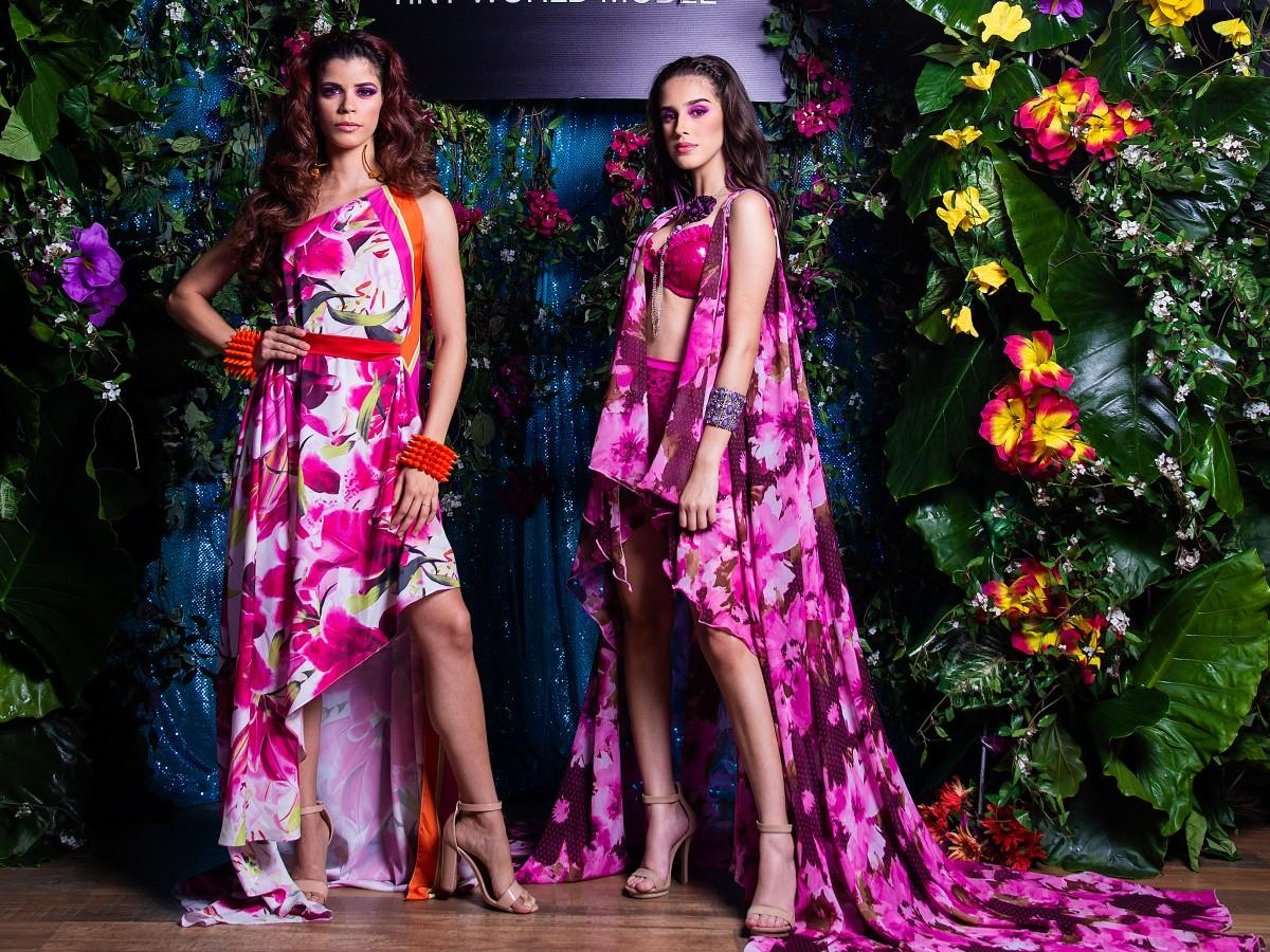 El West Fashion Week celebra su décima edición