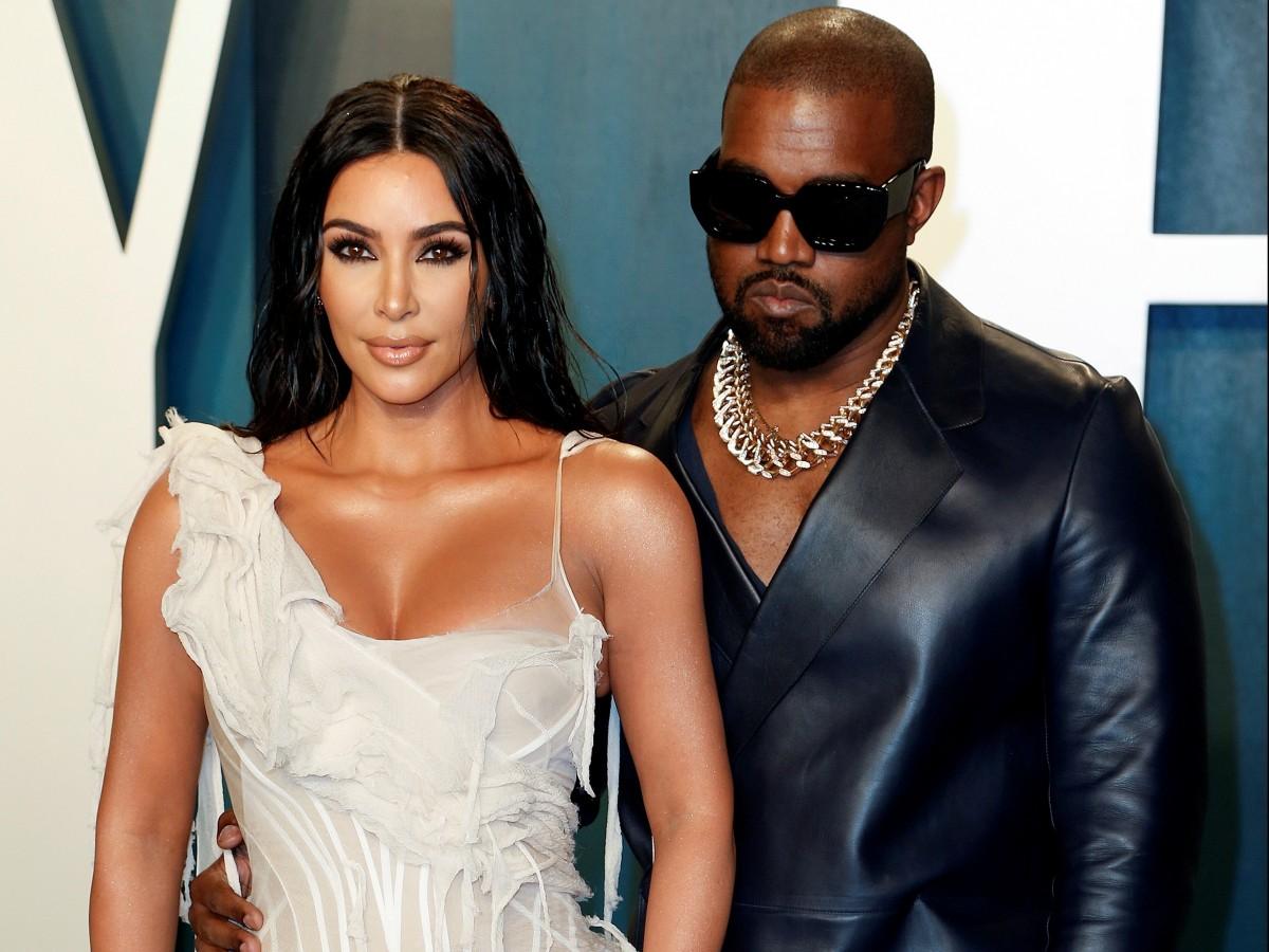 Kanye West lanzará una línea de maquillaje y productos para el cabello