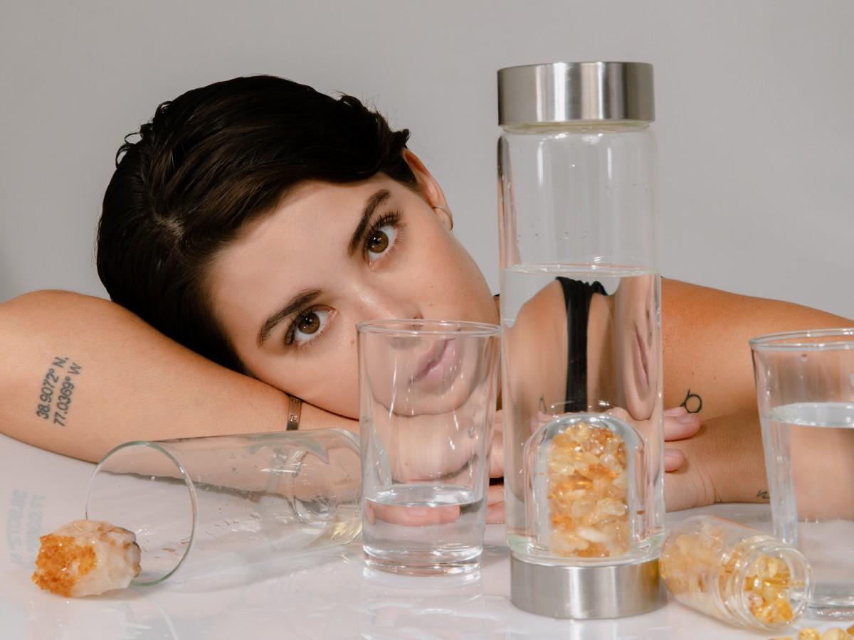 Valeria del Rey busca conquistar la industria de la belleza al expandir su reconocida marca La Gotta