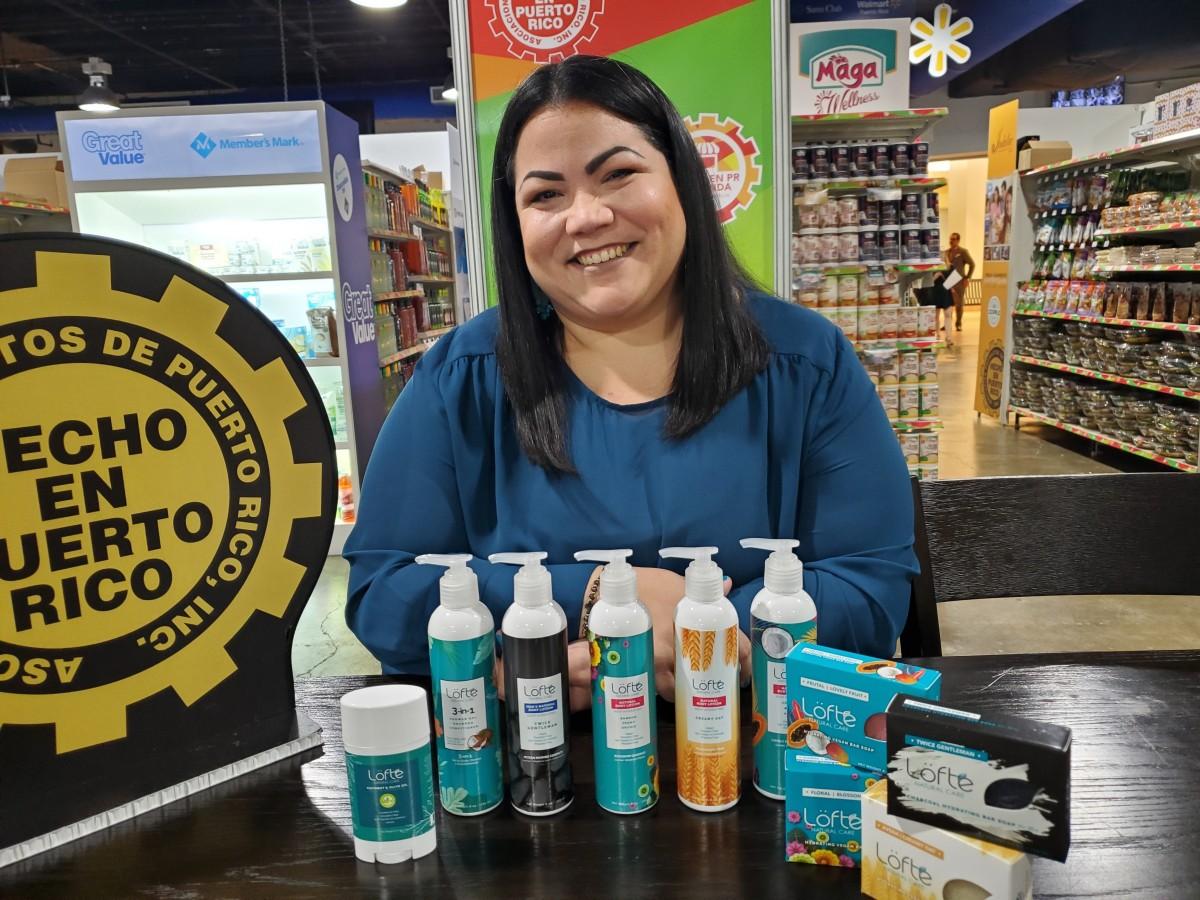 Nueva marca de productos de belleza hecha en Puerto Rico