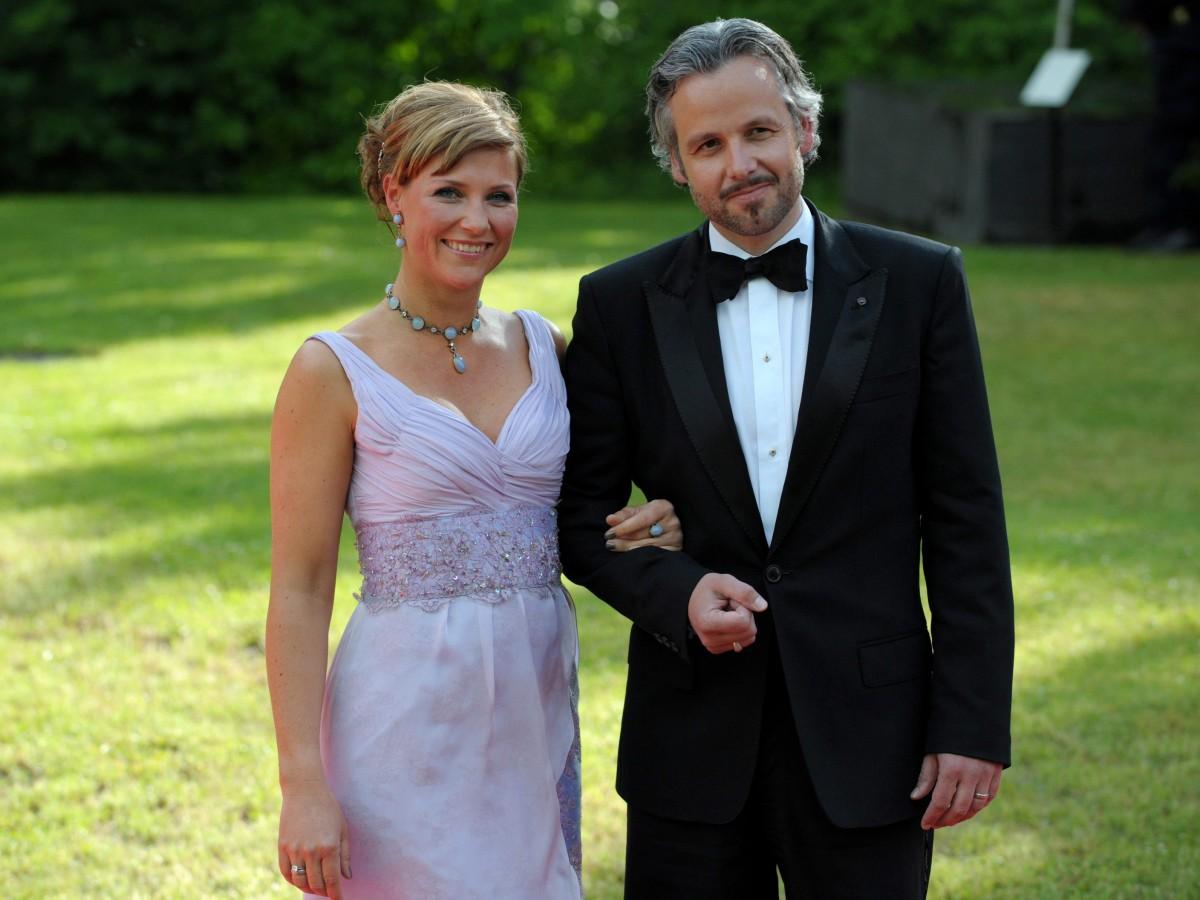 Se suicida el exesposo de la princesa Martha Louise de Noruega