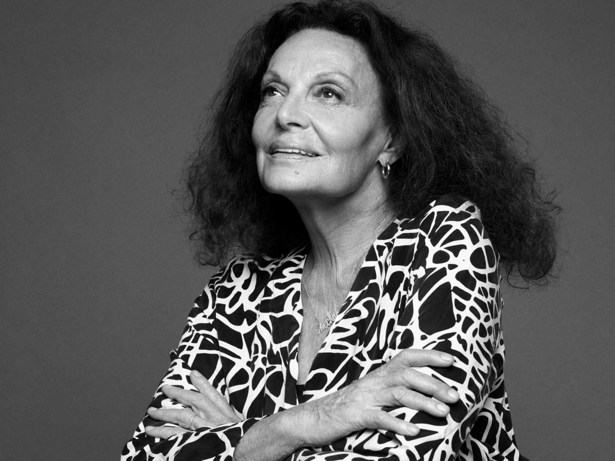 Diane von Fürstenberg diseña una colección especial para H&M Home