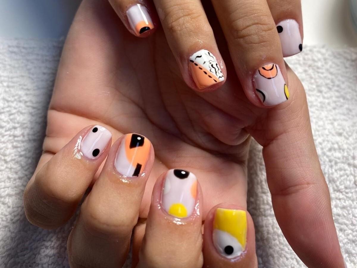 """El """"nail art"""" se apodera del momento"""