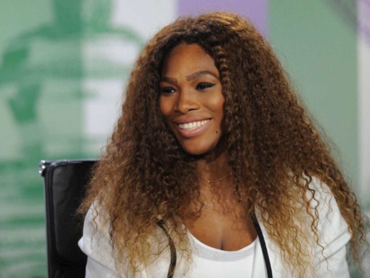 Serena Williams posa sin retocar para Harper's Bazaar y envía poderoso mensaje