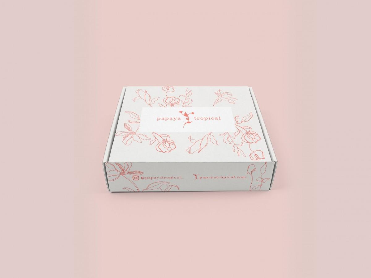 Llega la segunda edición del Papaya Box