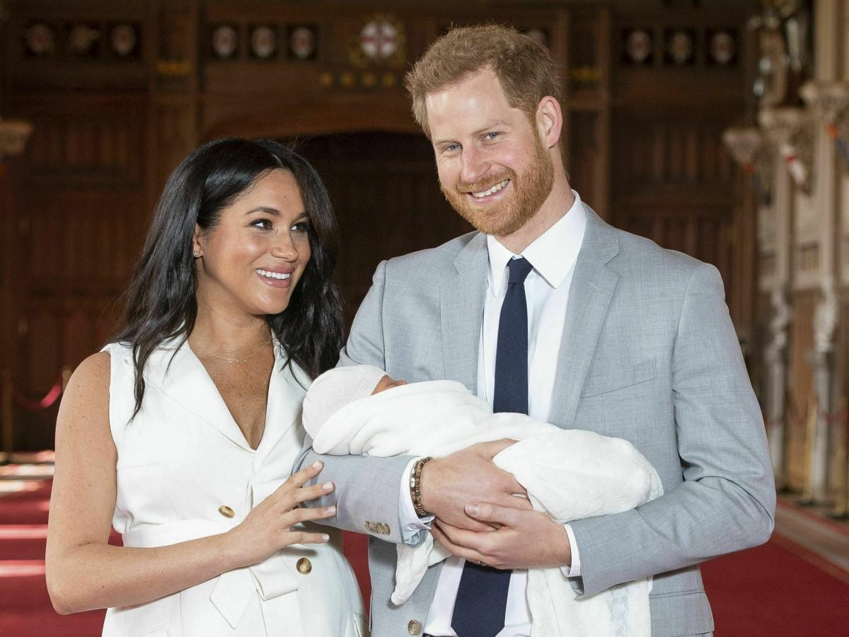Príncipe Harry no quiere más de dos hijos por preocupación sobre el medio ambiente
