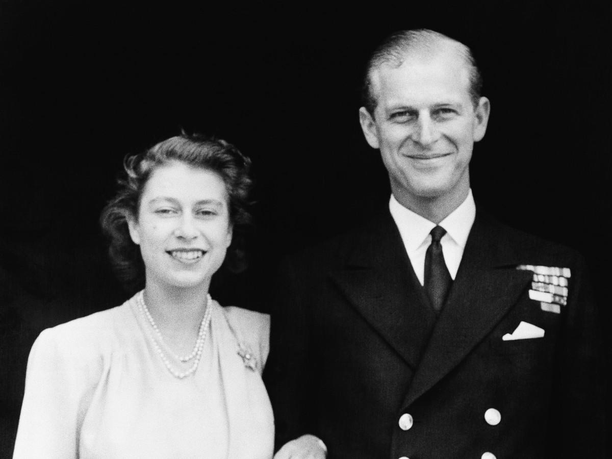 ¿Quién era el príncipe Philip de Edimburgo?