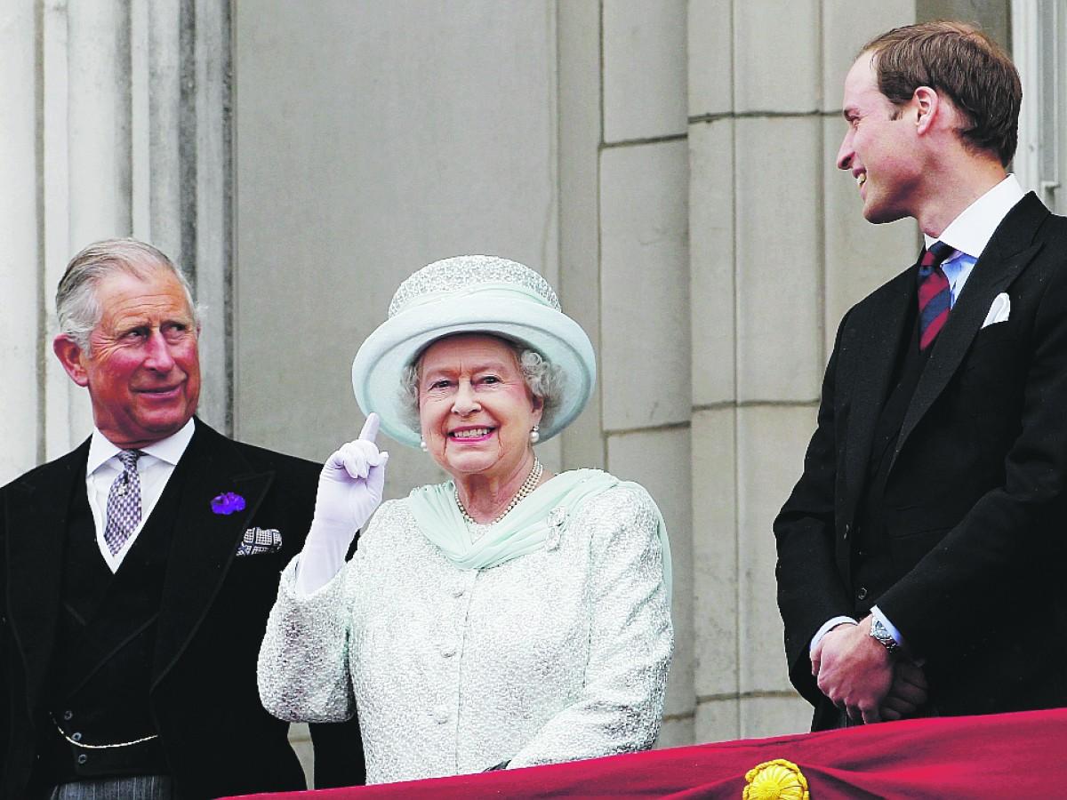 El príncipe William habló de su futuro y conmocionó a su padre