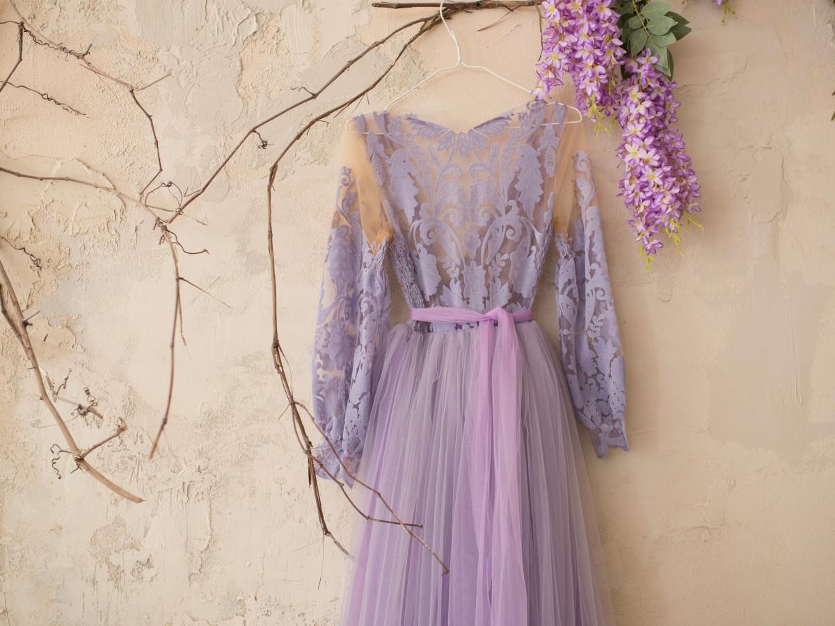 """cb44b63f54f3 Conoce cómo cuidar tu vestido después del """"prom"""""""