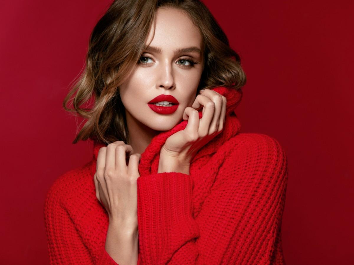 El labial rojo perfecto para cada tono de piel