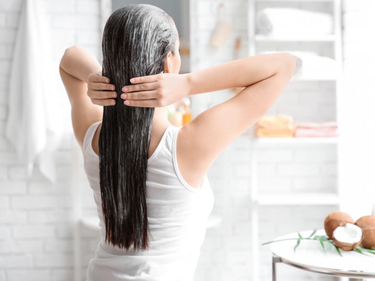 Cuida tu cabello correctamente durante la cuarentena