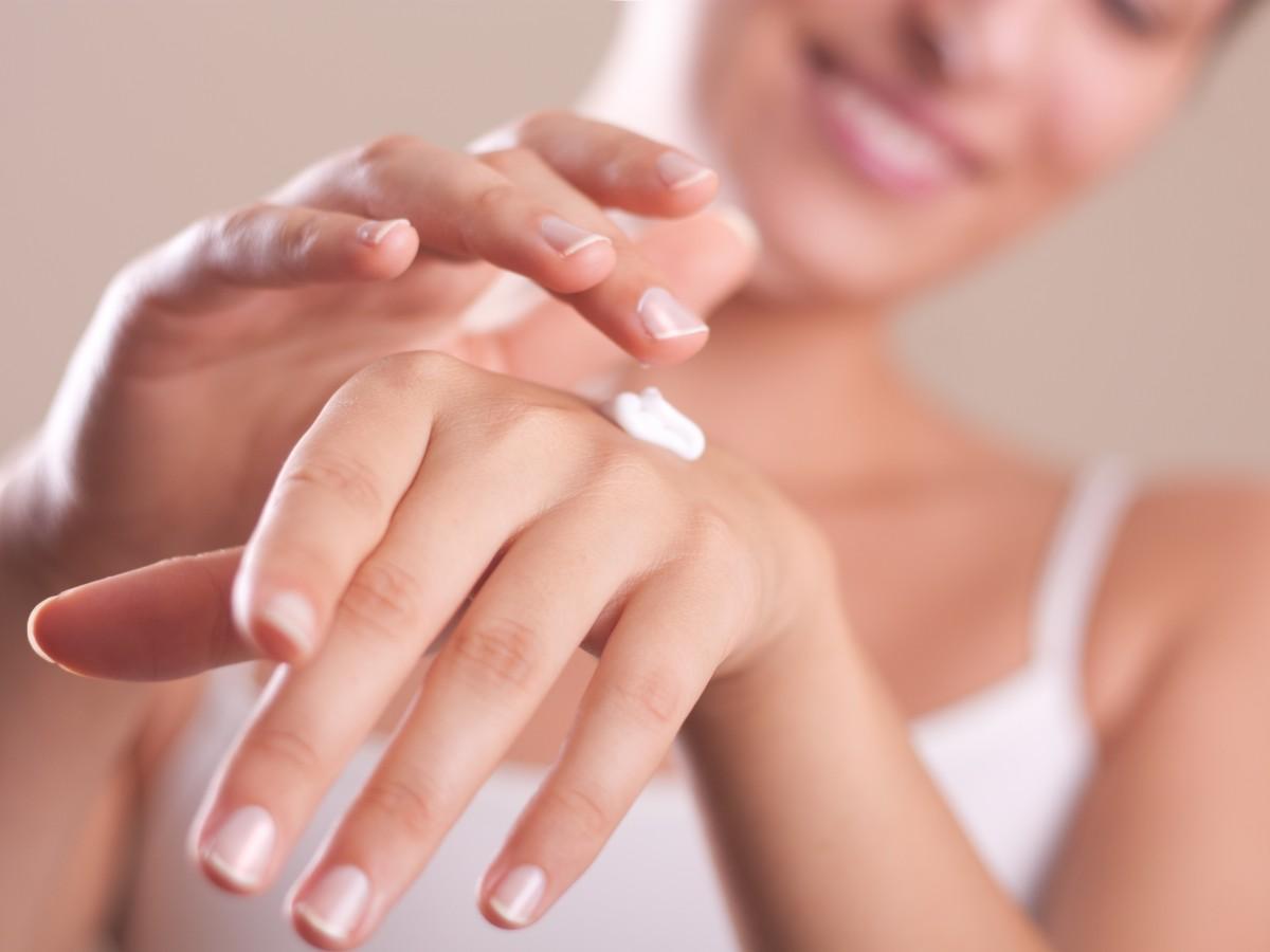 Cinco errores que deterioran la apariencia de tus manos