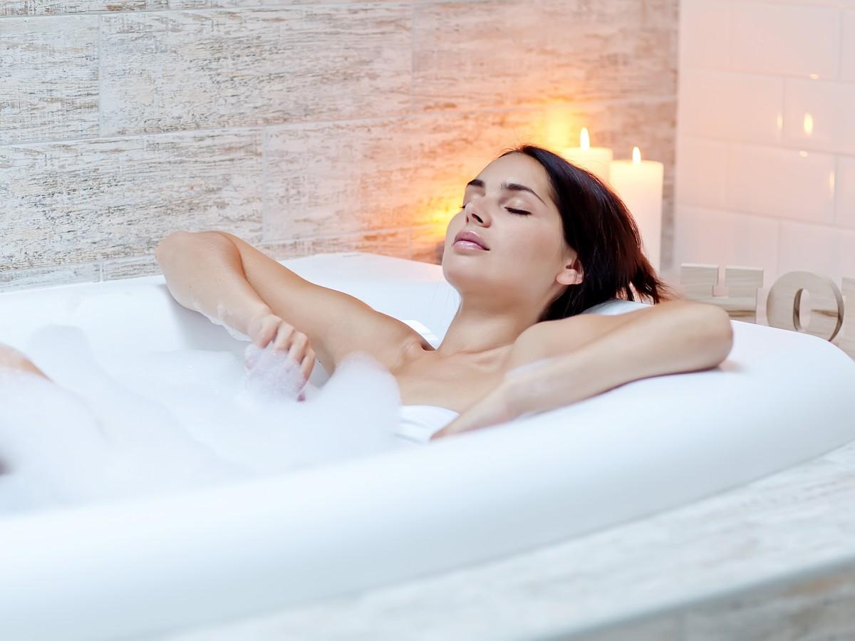 5 consejos para disfrutar de un baño relajante