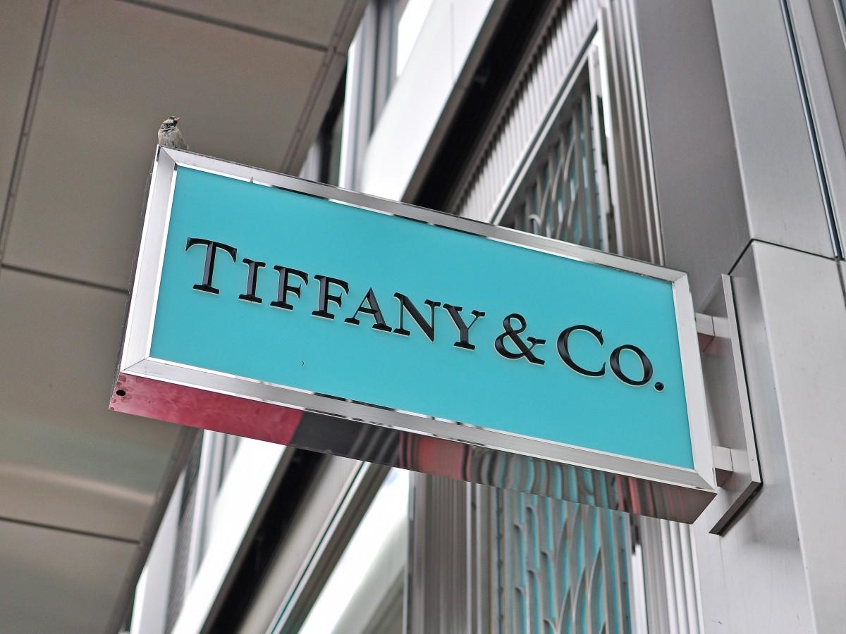 Tiffany introduce nueva colección de joyería masculina