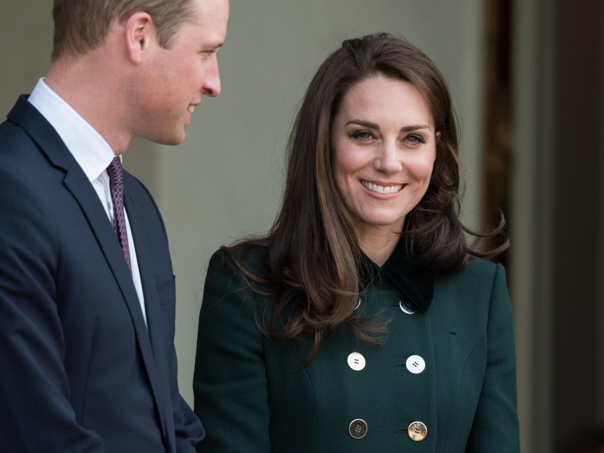 """Los duques de Cambridge inician """"un complejo"""" viaje a Pakistán"""