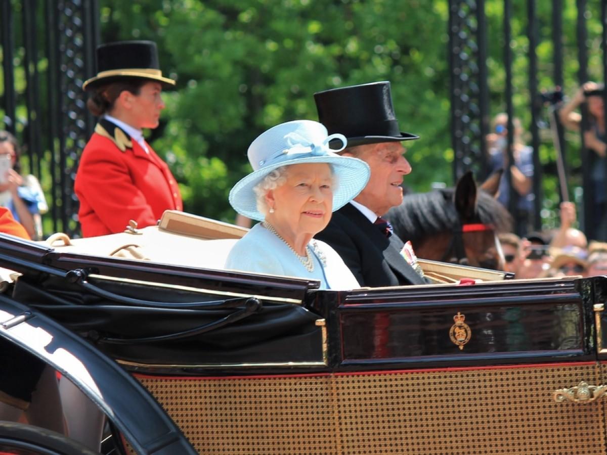 Elizabeth II celebra su cumpleaños 94 en medio de la cuarentena