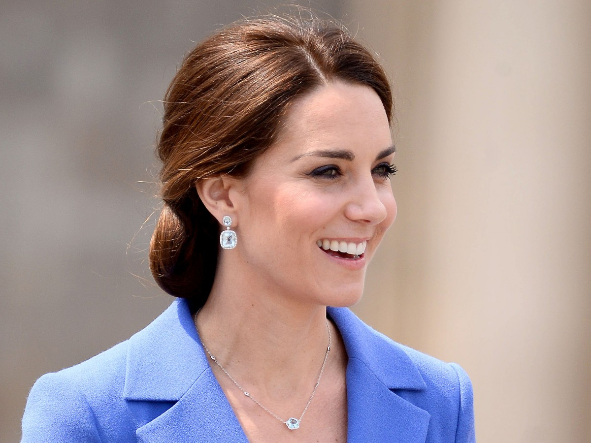 Kate Middleton fue despreciada por los amigos del príncipe William