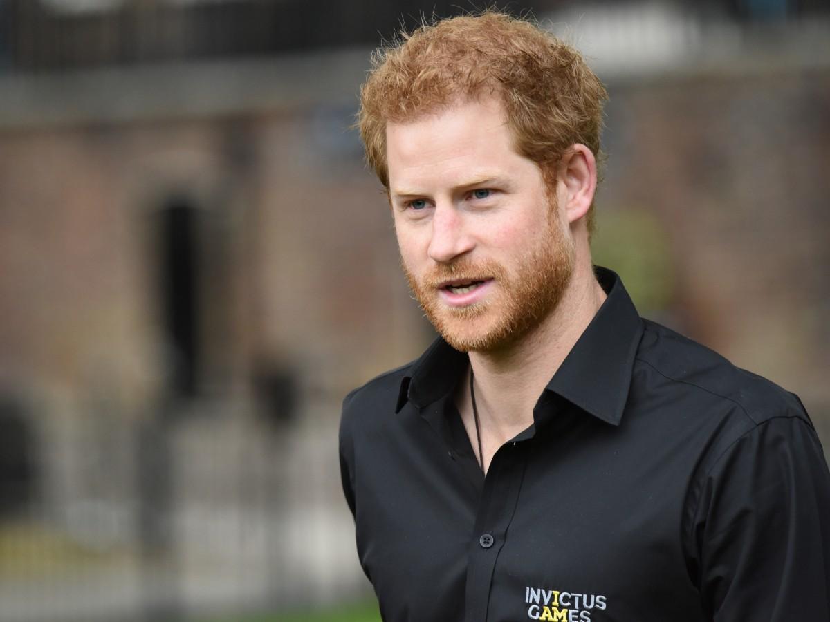 Harry llega a Reino Unido antes de sus últimos compromisos reales