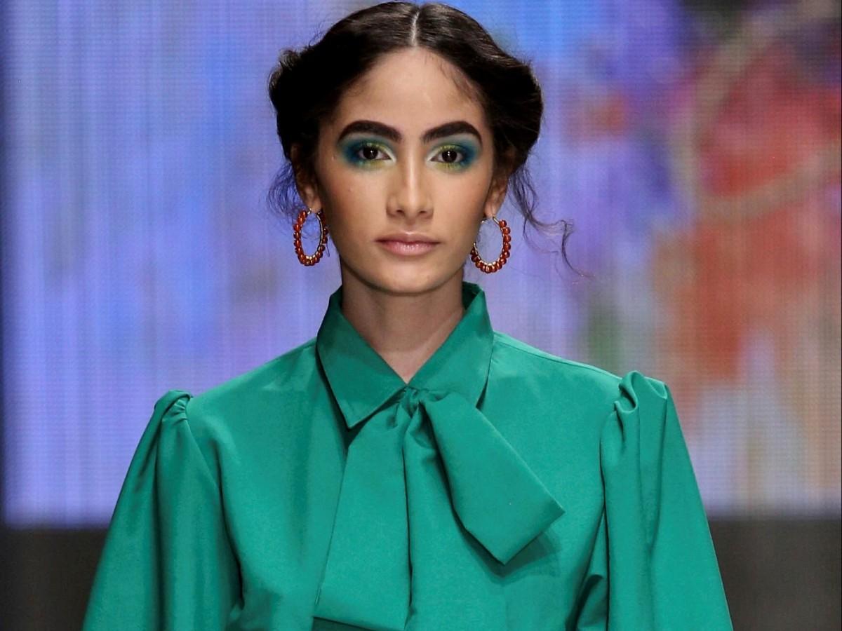 Diseñadores boricuas se destacan en Dominicana Moda