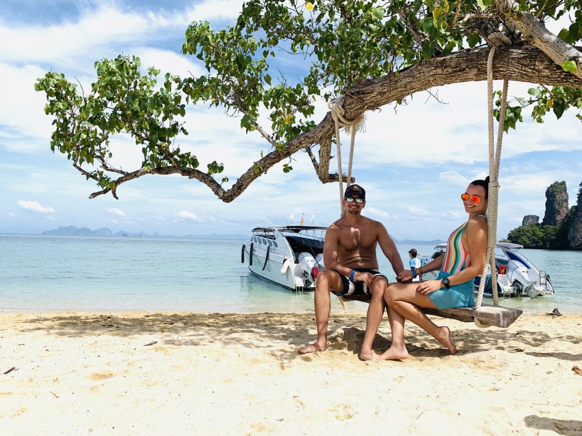 Tres familias comparten sus consejos para gozar en la playa