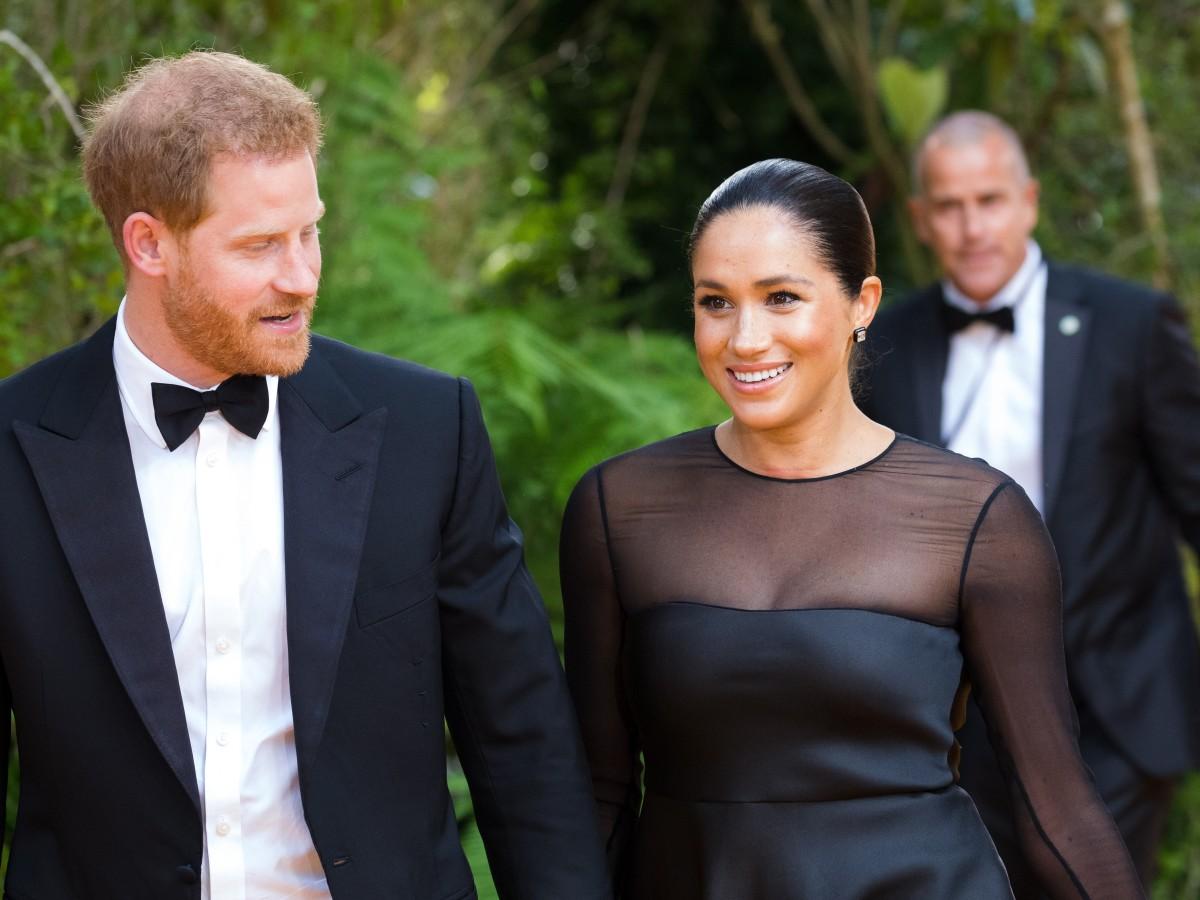 Harry y Meghan dejarán de representar a la monarquía el 31 de marzo