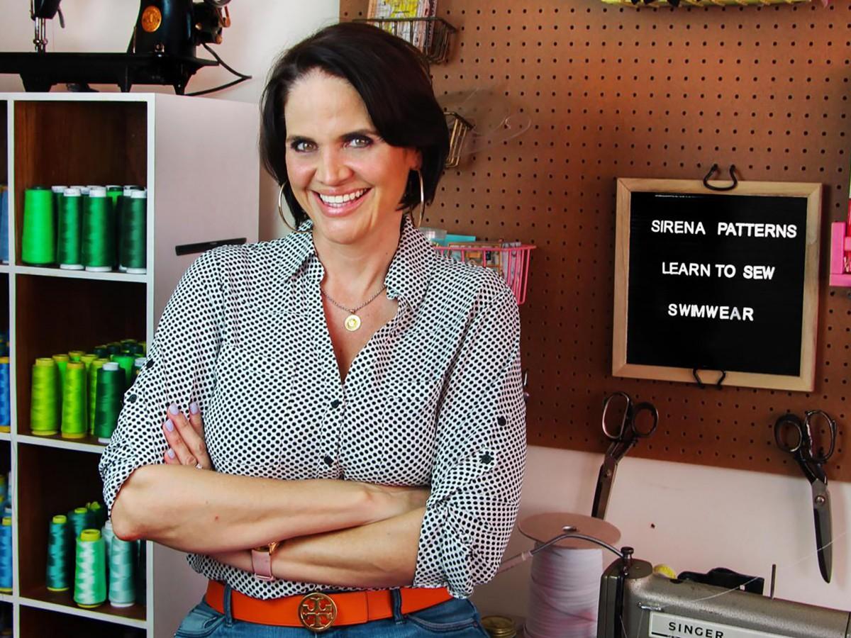 Diseñadora puertorriqueña ofrece taller para crear patrón de falda
