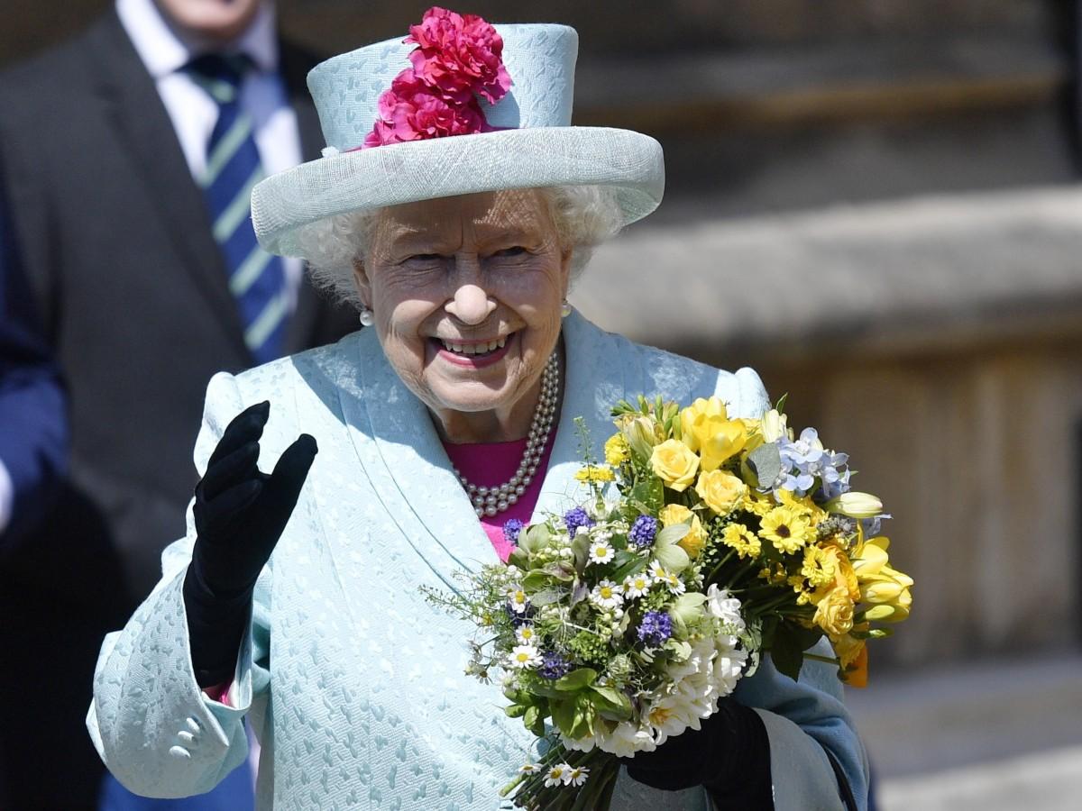 Celebrarán con un concierto los 70 años de reinado de Elizabeth II