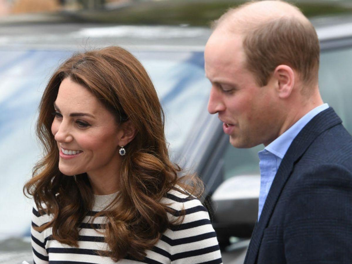el principe william y kate conocen al nuevo bebe real magacin el principe william y kate conocen al