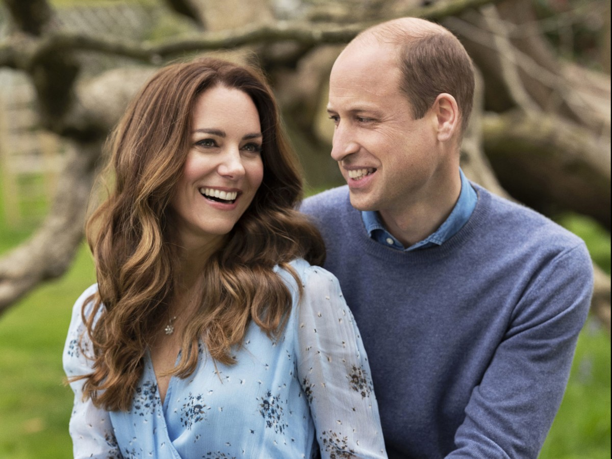 William y Kate celebran su décimo aniversario matrimonial
