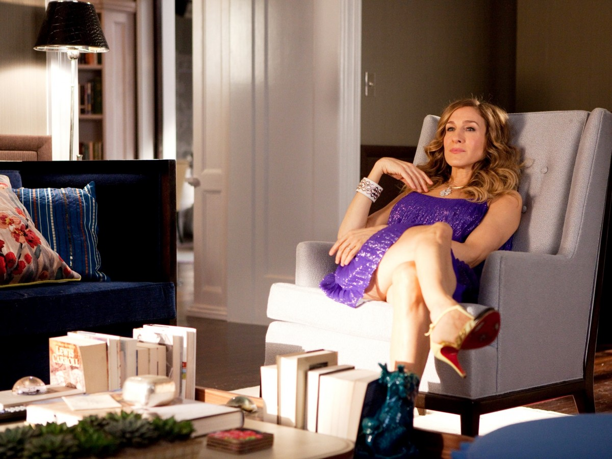 "PETA pide a Sarah Jessica Parker que no use pieles en el regreso de ""Sex and the City"""