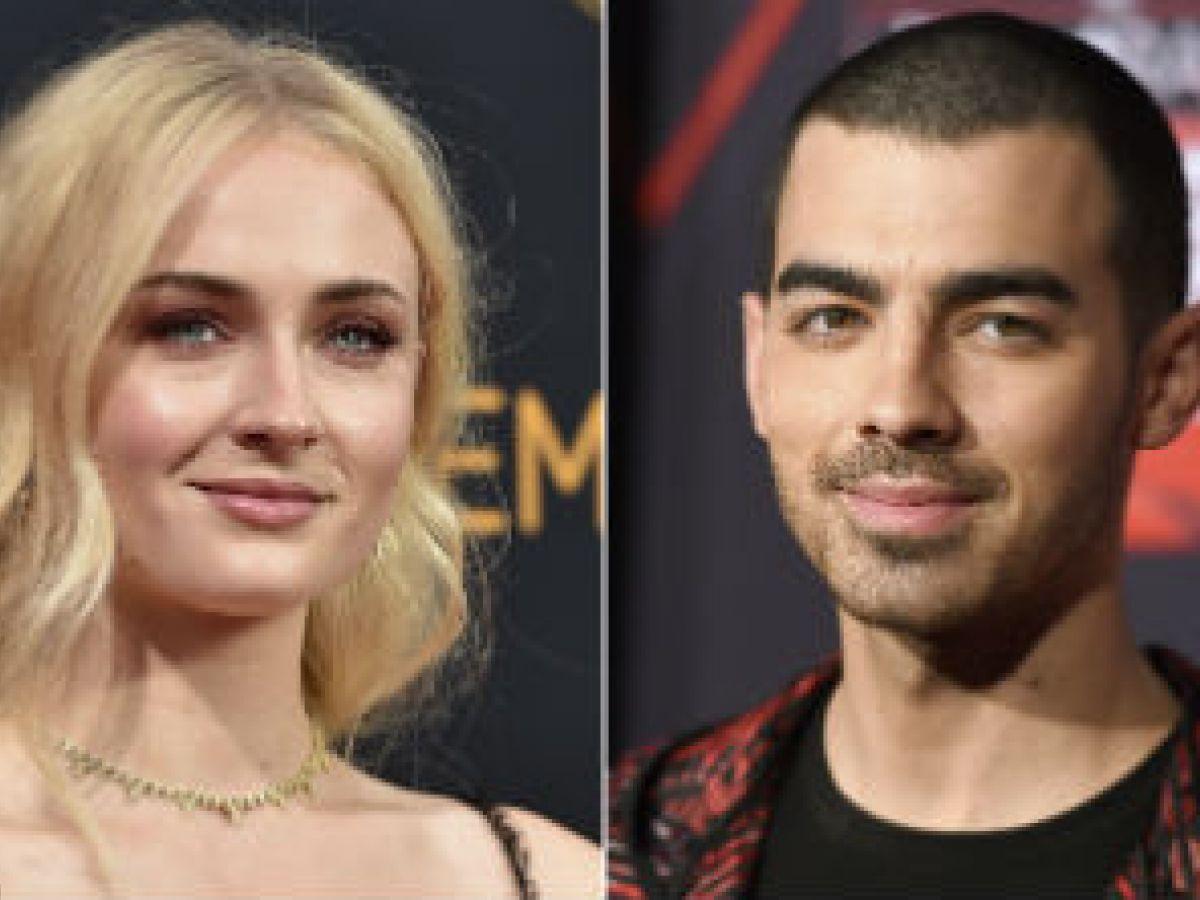 5 detalles de la relación de Sophie Turner y Joe Jonas