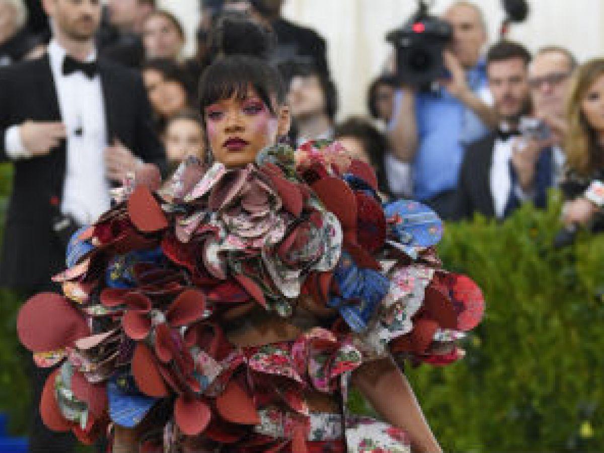 La Gala del MET 2018 tendrá como tema la moda y el catolicismo