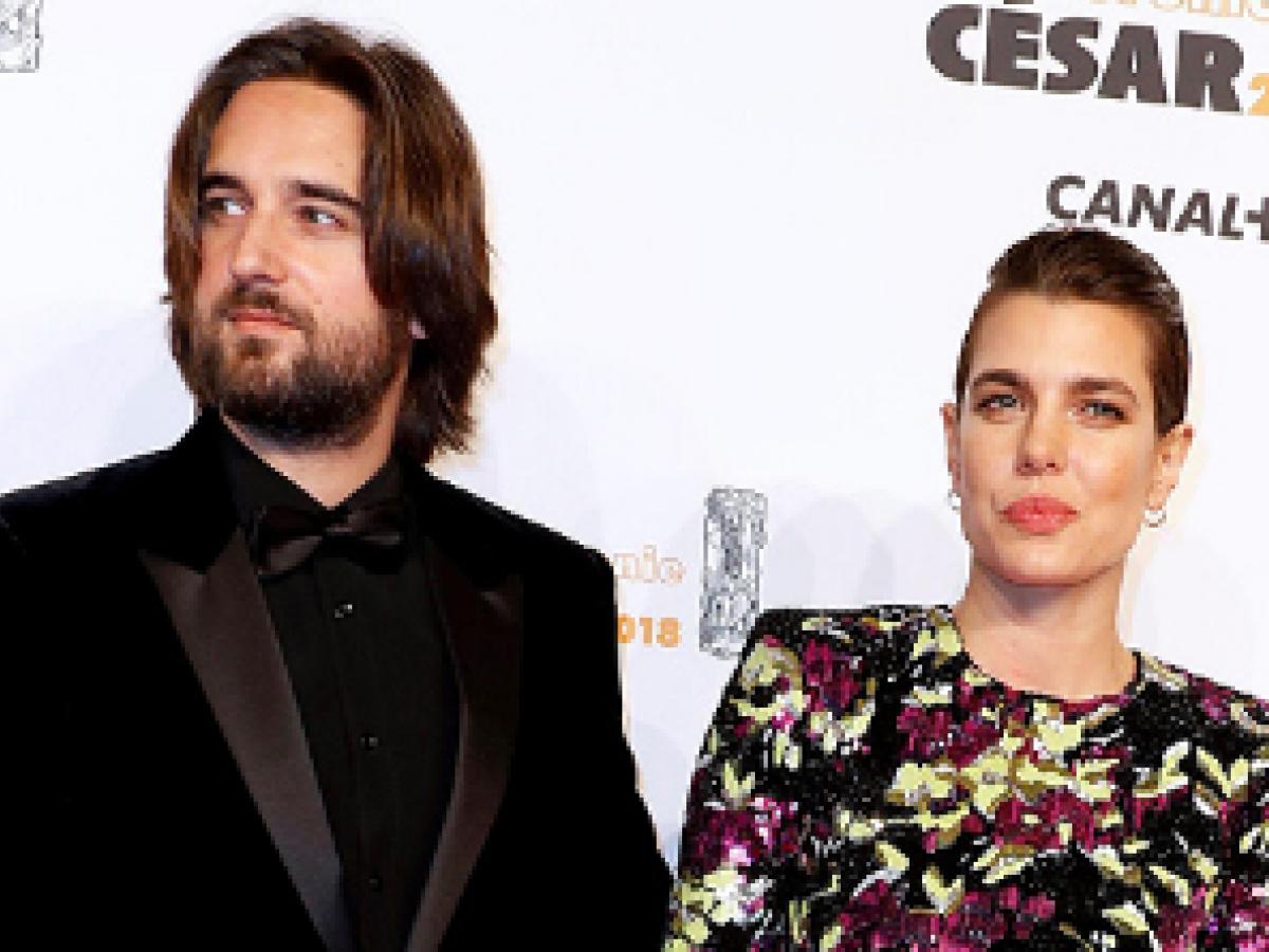 Hija de la princesa Carolina se casará con un productor de cine