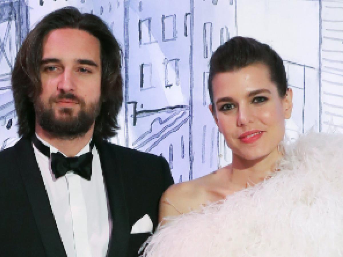 La hija mayor de la princesa Carolina espera su segundo hijo