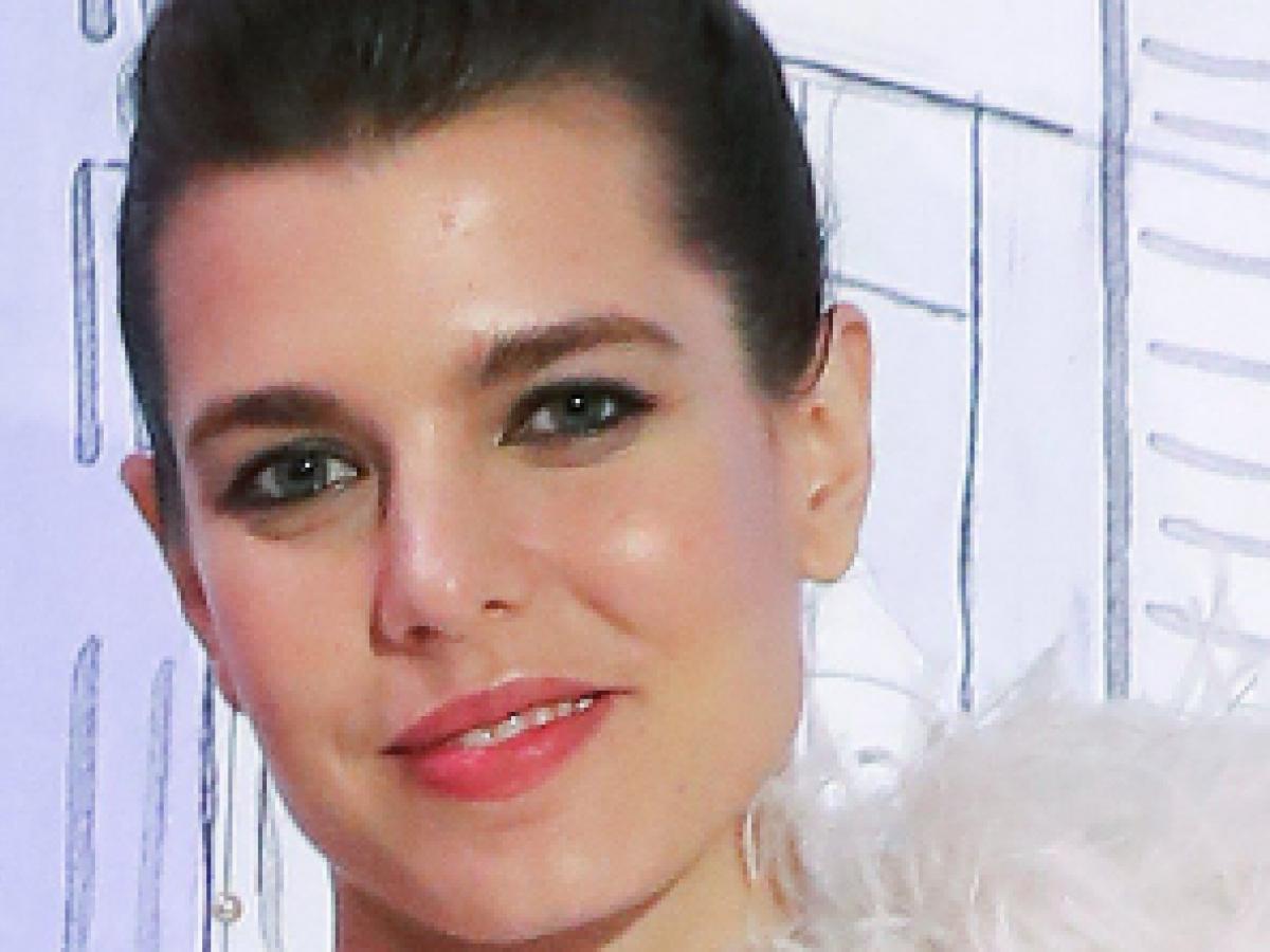 Charlotte Casiraghi podría retrasar su boda