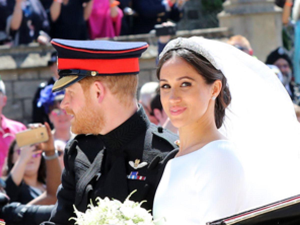 Meghan Markle logró que el príncipe Harry deje el cigarrillo y se ponga en forma