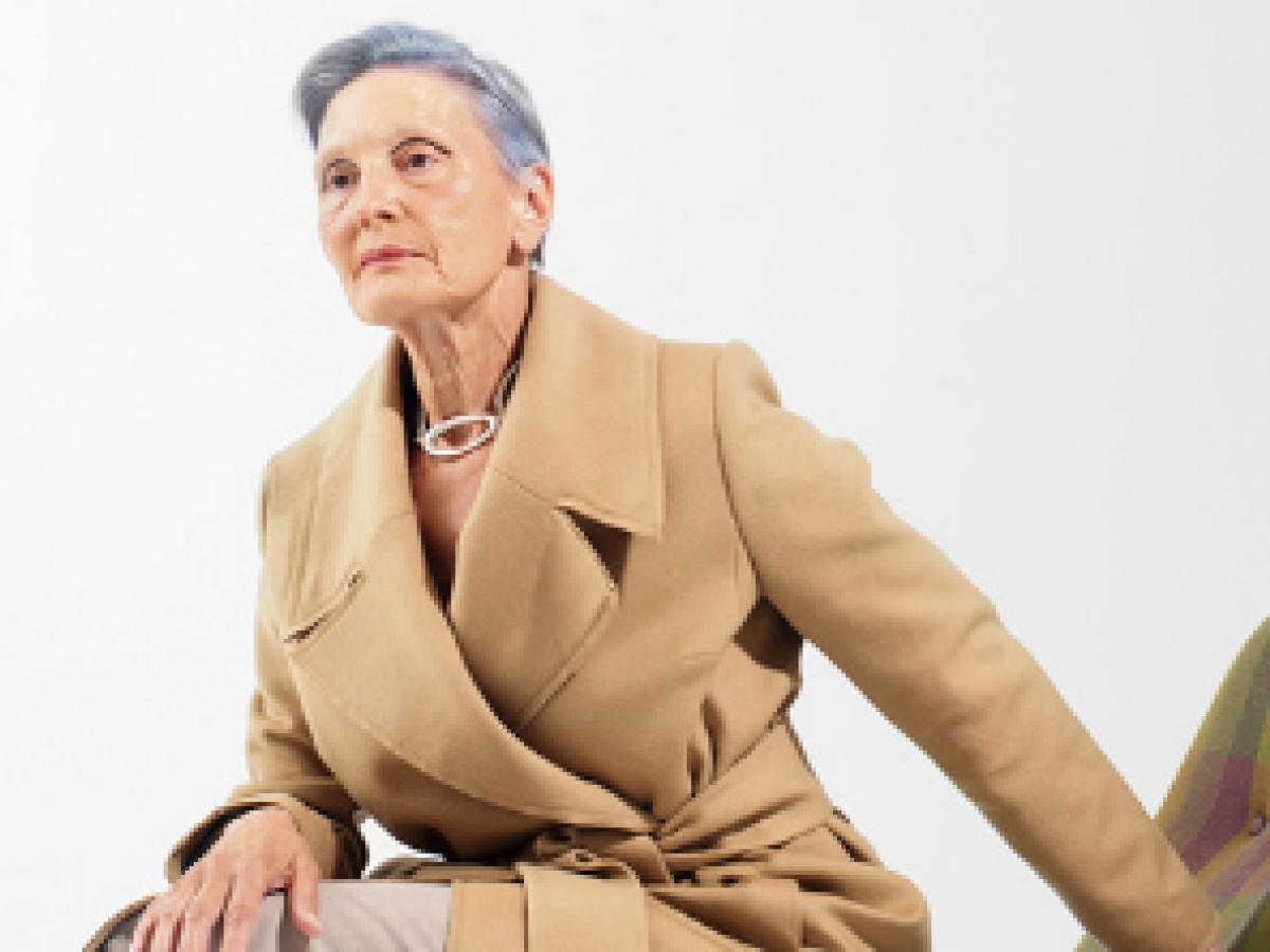 Una agencia de modelos apuesta a los mayores de 45 años