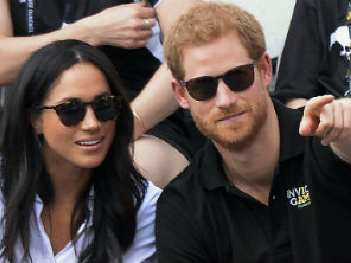 """El príncipe Harry y Meghan Markle irán a función benéfica de """"Hamilton"""" en Londres"""