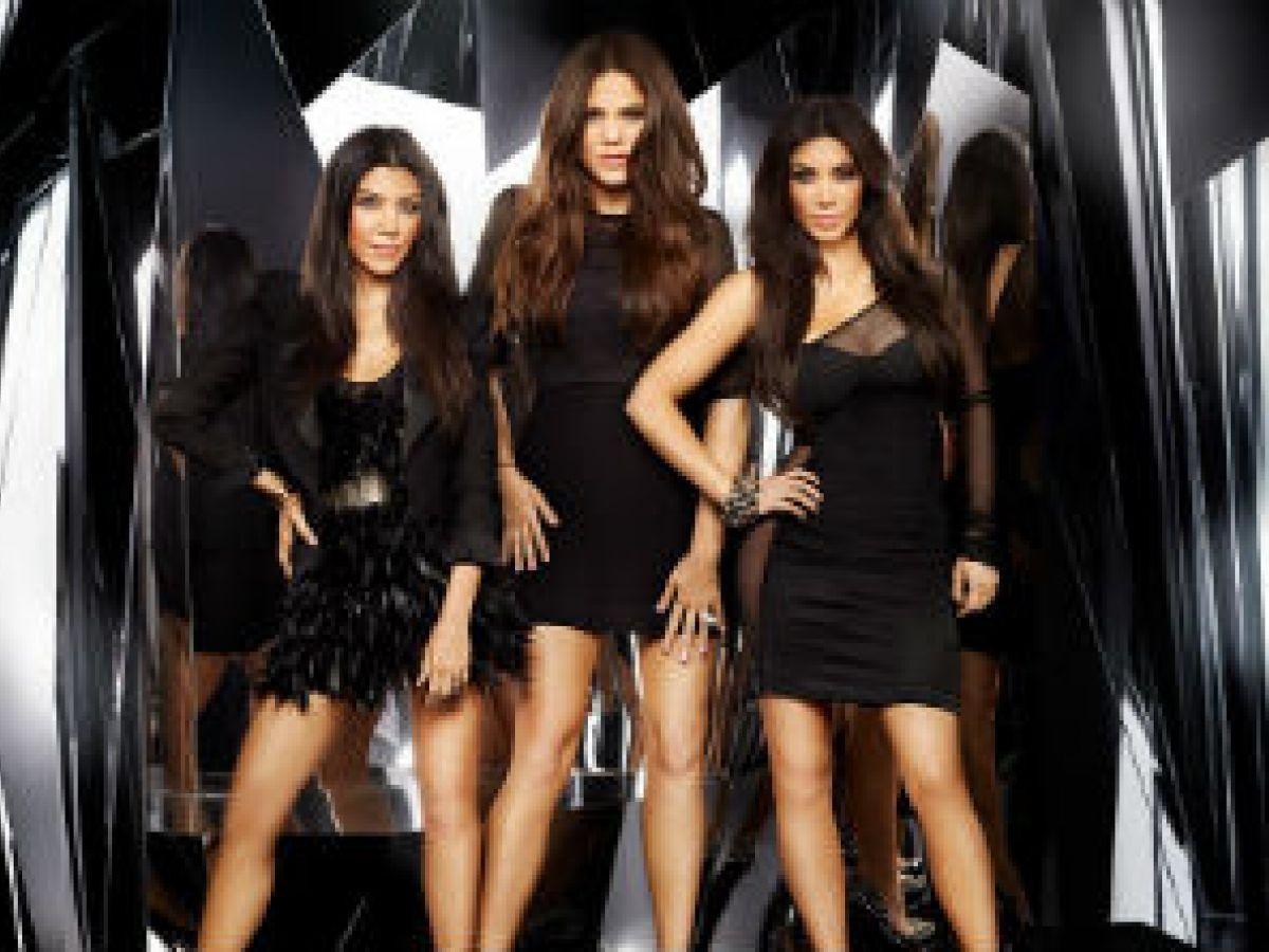 La nueva generación Kardashian-Jenner