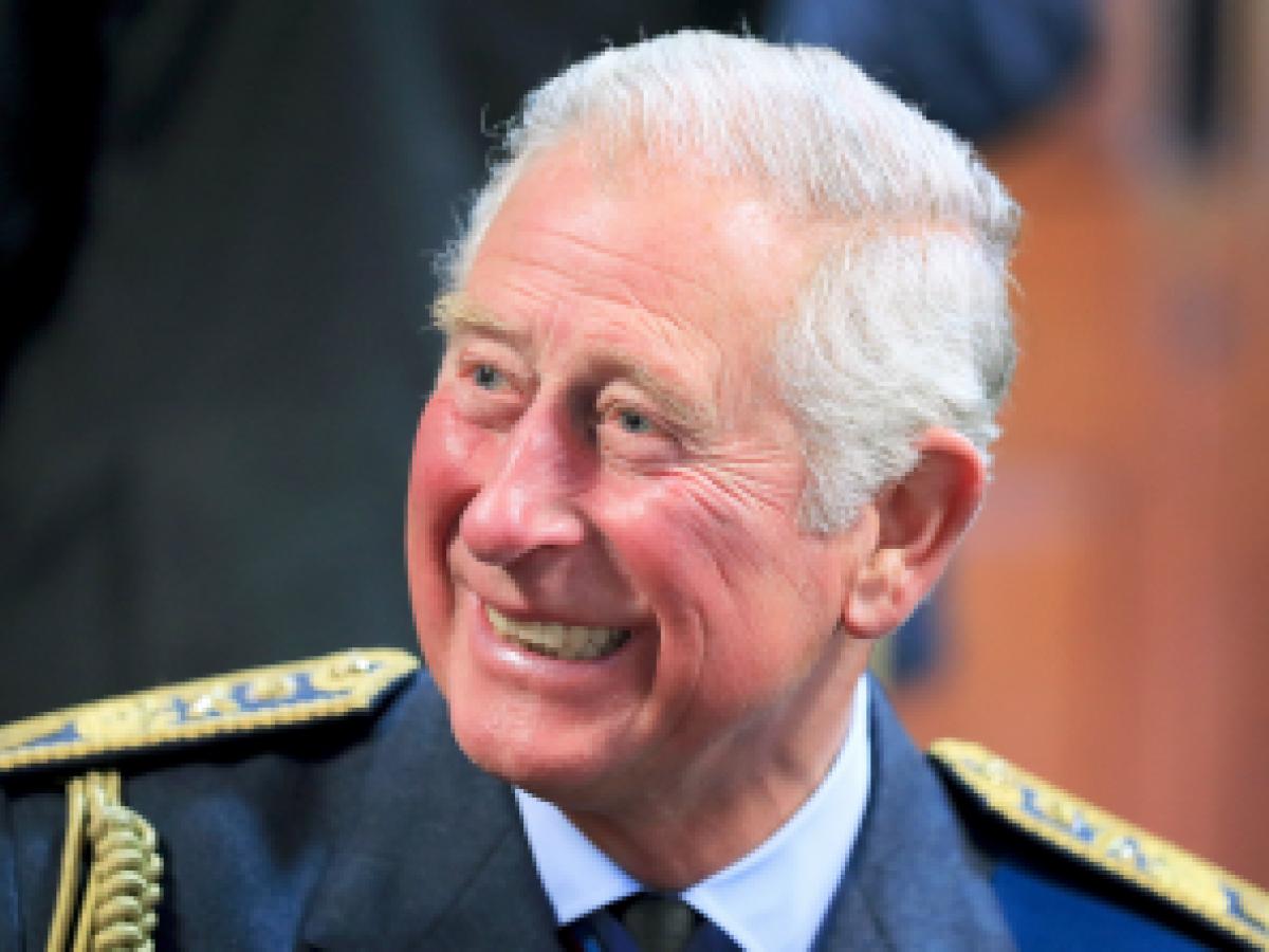 El príncipe Charles asistirá al funeral de Bush en representación de Elizabeth II