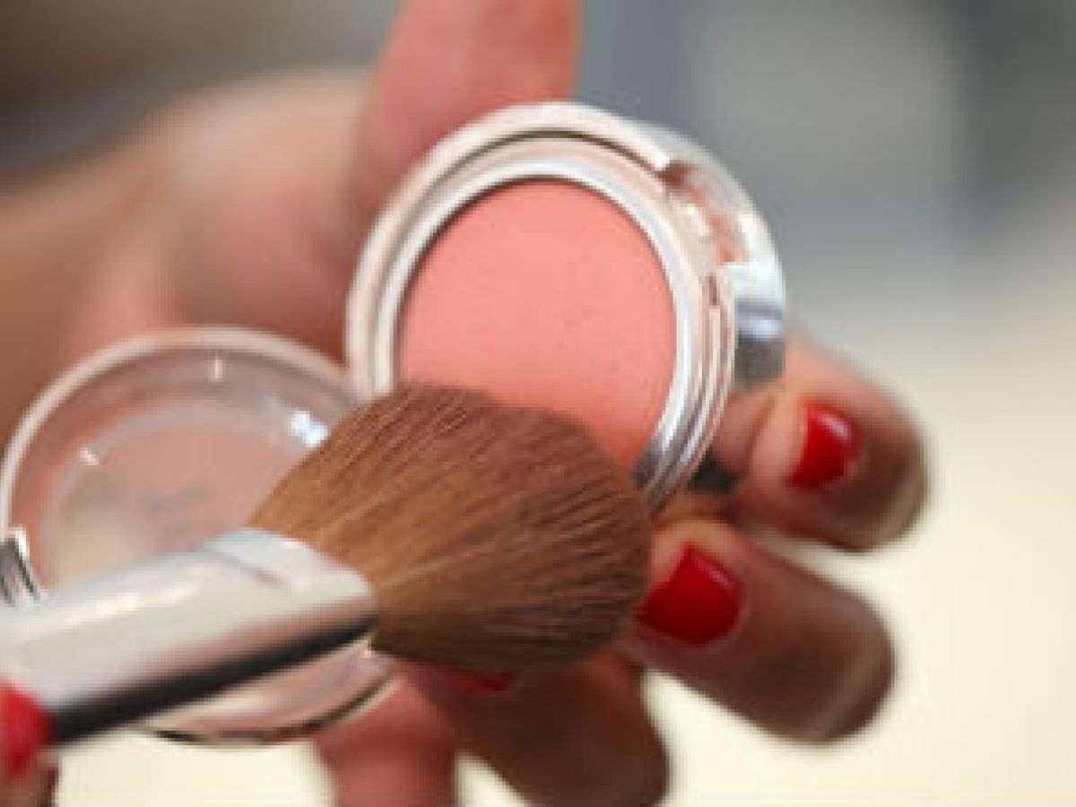 Marcas de maquillaje que no hacen pruebas en animales