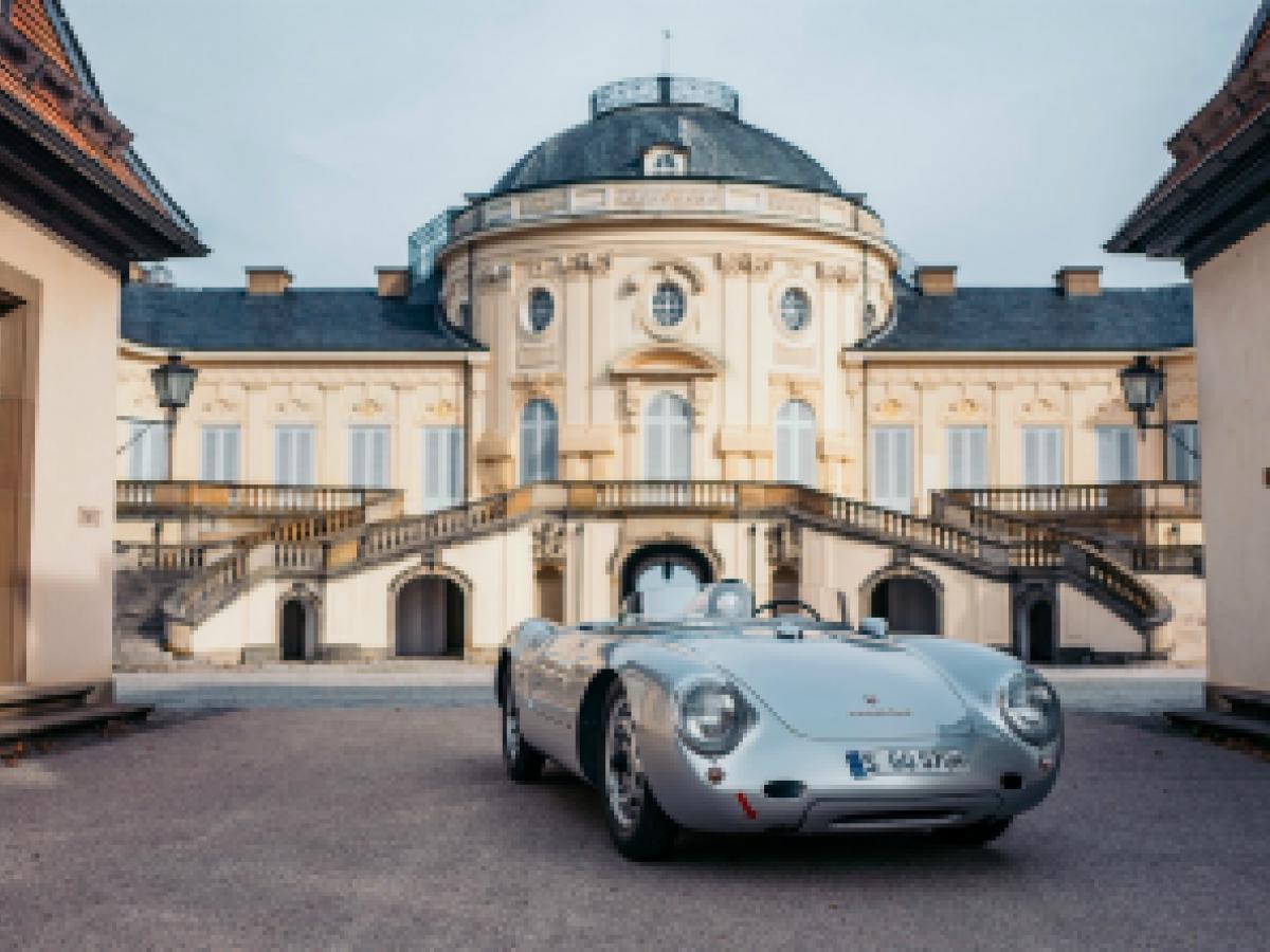 Los modelos Porsche más caros de todos los tiempos