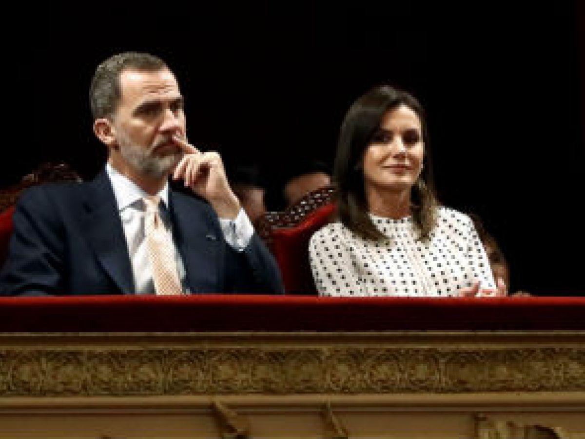 Los reyes de España inauguraron el Congreso Internacional de la Lengua Española en Argentina